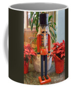 Christmas Sentinel  No 1 Coffee Mug