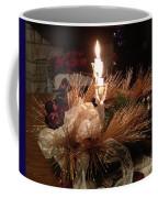 Christmas Shining Light Coffee Mug