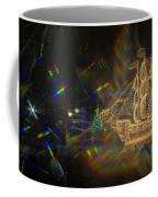 Christmas Ship Coffee Mug