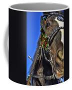 Christmas Shire Coffee Mug