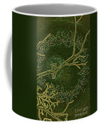 Christmas Songbird Coffee Mug
