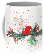 Christmas Theme 2 Coffee Mug
