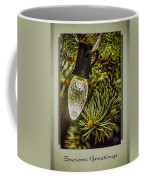 Christmas Tree Light Coffee Mug