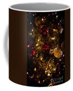 Christmas Tree Ornaments 3 Coffee Mug