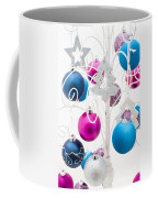 Christmas Tree Tree Coffee Mug by Anne Gilbert