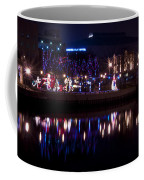 Christmases Past Coffee Mug