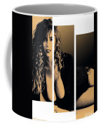 Christy Canyon In Copper Coffee Mug
