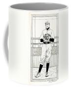 Christy Mathewson Coffee Mug