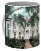Christy's Eden Gardens Coffee Mug