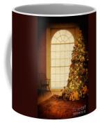 Chritsmas Tree Coffee Mug