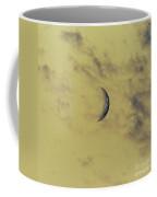 Chromatic Moon Coffee Mug