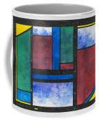 Chromatic Vision 4 Coffee Mug