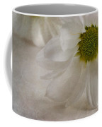 Chrysanthemum Textures Coffee Mug
