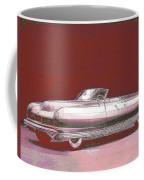 Chrysler 50's Concept Coffee Mug