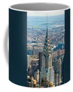 Chrysler Building - Nyc Coffee Mug