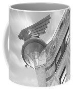 Chrysler Building 4 Coffee Mug