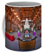 Chuang Yen Buddhist Monastery Coffee Mug