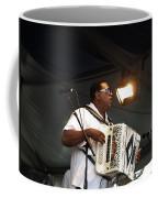 Chubby Carrier Coffee Mug