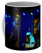 Chuck Berry Fam Jam Coffee Mug