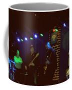 Chuck Berry's 199th Show Coffee Mug