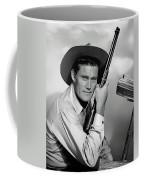 Chuck Connors - The Rifleman Coffee Mug