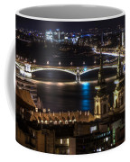 Church And Bridge Coffee Mug