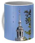 Church Architecture Coffee Mug