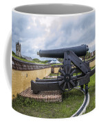 Church At Fort Moultrie Coffee Mug