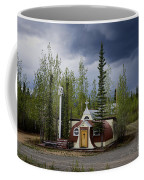 Church Beaver Creek Yukon Coffee Mug