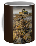 Church By The Rocks Coffee Mug