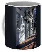 Church Doorway Coffee Mug