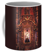 Church Icon - 84 Coffee Mug
