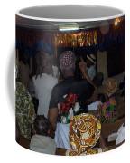 Church In Nigeria Coffee Mug
