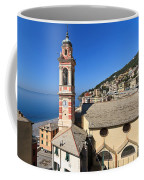 church in Sori Coffee Mug