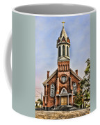 Church In Sprague Washington 2 Coffee Mug