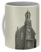 Church In Sprague Washington 4 Coffee Mug
