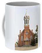 Church In Sprague Washington Coffee Mug