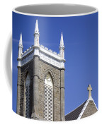 Church In Tacoma Washington 4 Coffee Mug