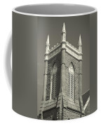 Church In Tacoma Washington Coffee Mug