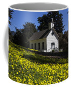 Church In The Clover Coffee Mug