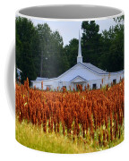 Church In The Fields Coffee Mug