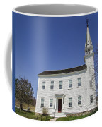 Church In Westerlo Coffee Mug