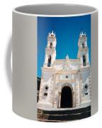 Church Near Silver Mines Coffee Mug