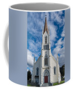 Church Of Assumption Coffee Mug