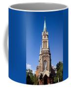 Church Of Ferencvaros In Budapest Coffee Mug