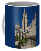 Church Of Our Lady In Bruges Coffee Mug