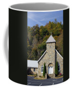 Church Of Rock Coffee Mug