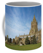 Church Of Saint Bartholomew Coffee Mug