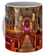Church Of Saint Louis Coffee Mug