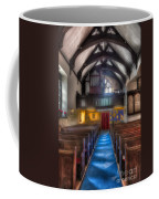 Church Of St Mary Coffee Mug